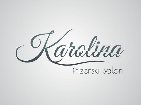 Karolina - logo dizajn