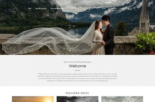 Reflexion weddings photography